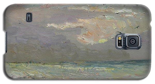 The Quiet Evening Galaxy S5 Case