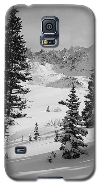 The Quiet Season Galaxy S5 Case