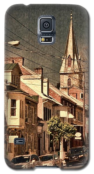 The Quintessential Semiquincentennial - Shepherdstown Wv  Galaxy S5 Case