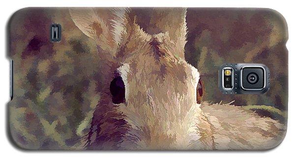 The Rabbit Galaxy S5 Case by John Freidenberg
