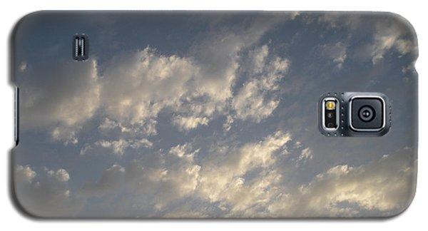 The Rain Storm  Galaxy S5 Case