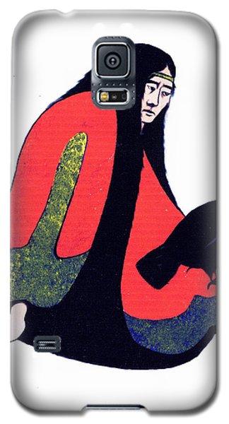 The Raven Ap/2 Galaxy S5 Case
