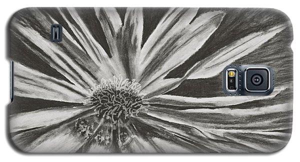 The Reacher Galaxy S5 Case by Yolanda Raker