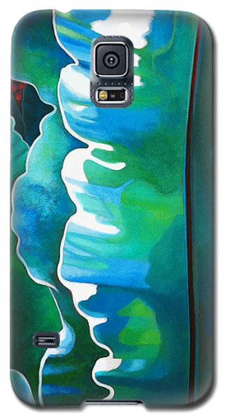 The Rebel Galaxy S5 Case