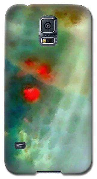 The Red Dancers Galaxy S5 Case