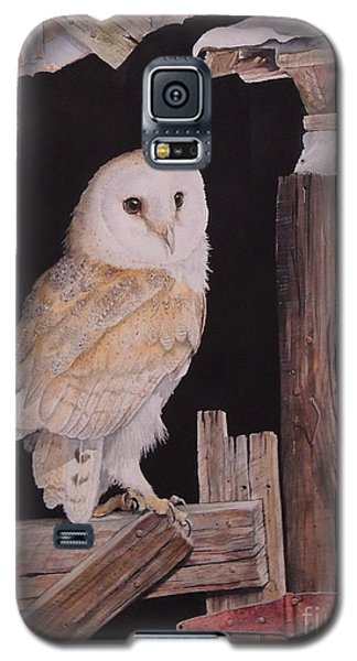 The Resting Place.  Sold Galaxy S5 Case