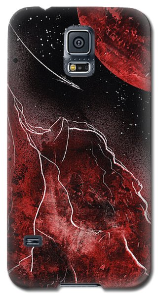 The Return Galaxy S5 Case