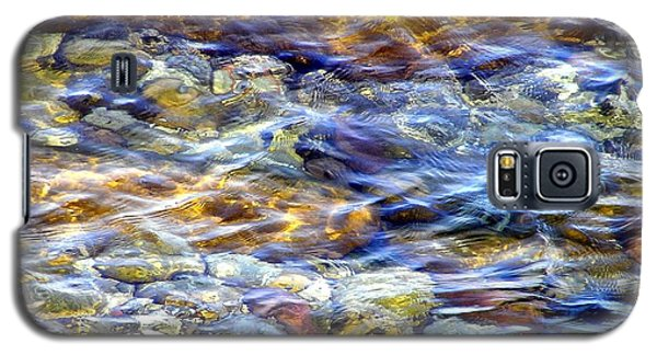 The River Galaxy S5 Case