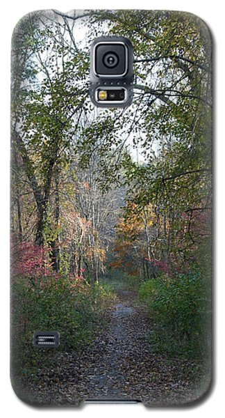 The Road Ahead No.2 Galaxy S5 Case
