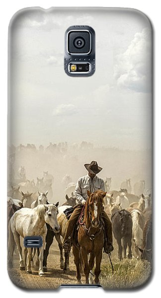 The Road Home 2013 Galaxy S5 Case