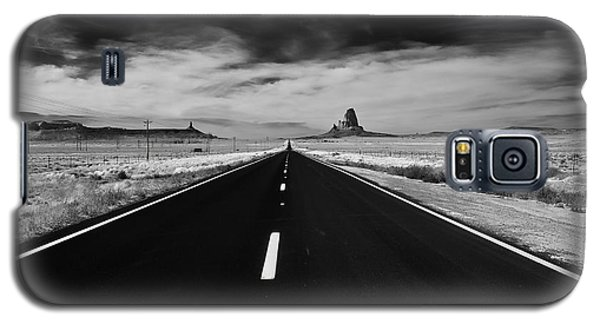 The Road Less Traveled Galaxy S5 Case