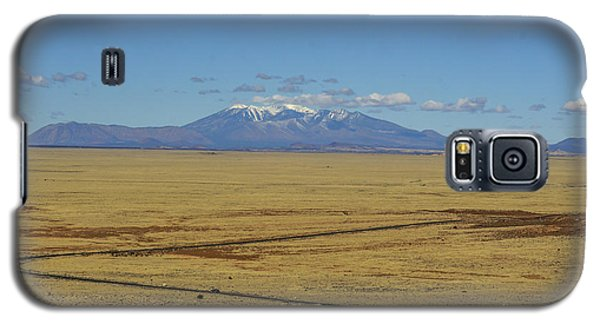 The Road To Flagstaff Galaxy S5 Case