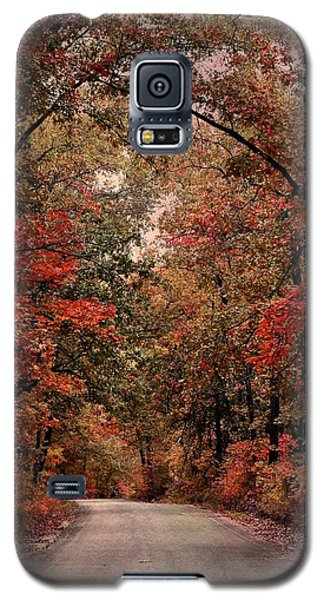 The Road To Home Galaxy S5 Case