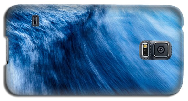 The Roar Of The Sea Galaxy S5 Case