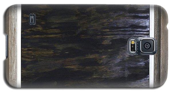 The Rock River Galaxy S5 Case by Kurt Olson