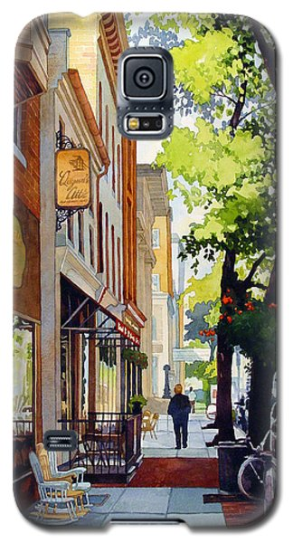The Rocking Chairs Galaxy S5 Case