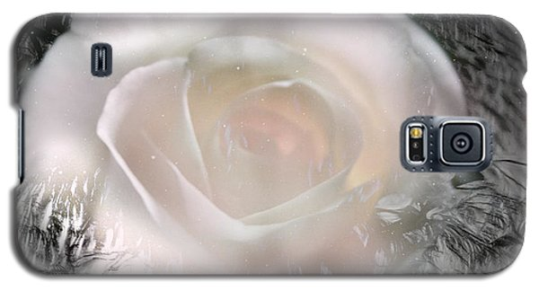 The Rose The Symbol Of Love Galaxy S5 Case
