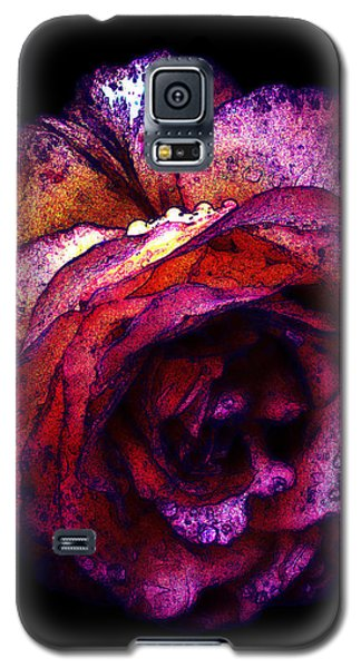 The Royal Rose Galaxy S5 Case