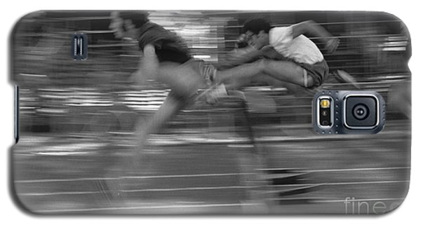 The Runners Galaxy S5 Case