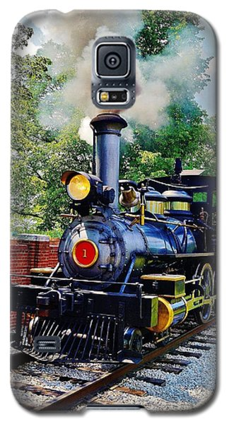 The Rxr At Greefield Village Galaxy S5 Case