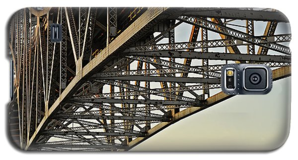 The Sagamore Bridge Galaxy S5 Case