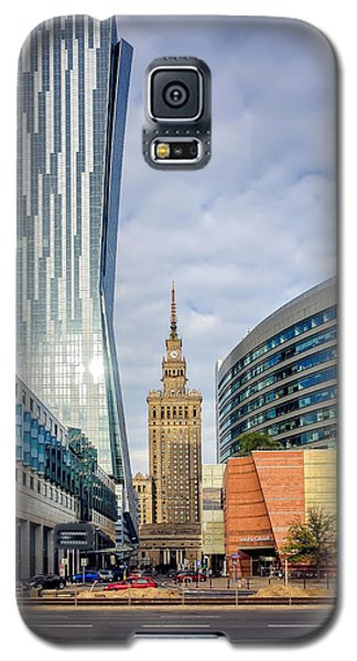 The Sail 2 Galaxy S5 Case