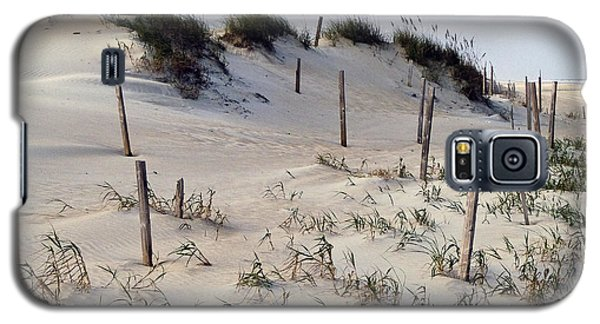 The Sands Of Obx Galaxy S5 Case