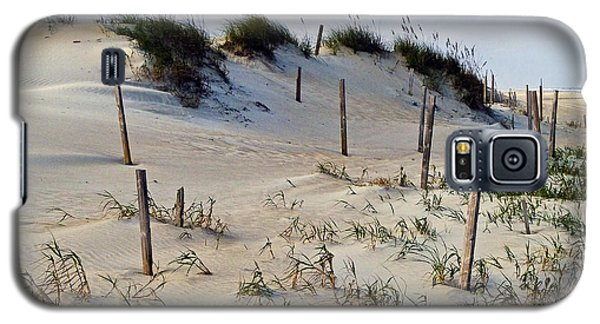 The Sands Of Obx II Galaxy S5 Case