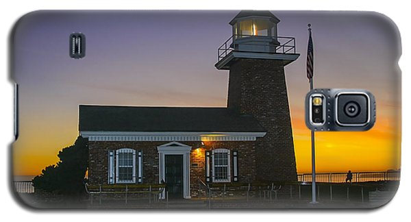 The Santa Cruz Surfing Museum Galaxy S5 Case