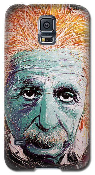 The Scientist Galaxy S5 Case