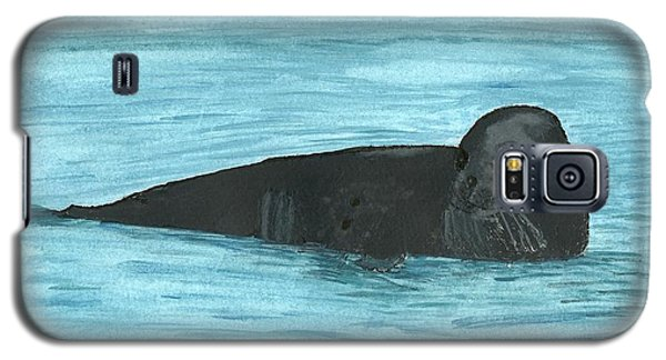 The Seal Galaxy S5 Case