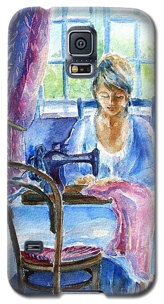 The Seamstress Galaxy S5 Case