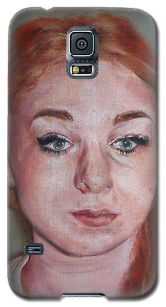 The Self Galaxy S5 Case