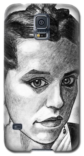 The Serbian Girl Galaxy S5 Case