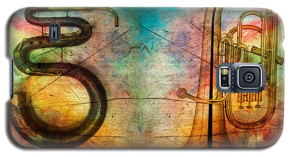 The Serpent And Euphonium -  Featured In Spectacular Artworks Galaxy S5 Case