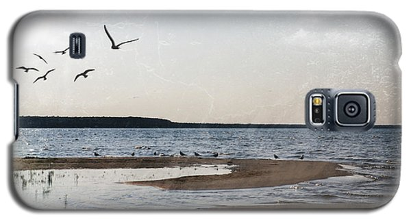 The Shallows At Whitefish Bay Galaxy S5 Case