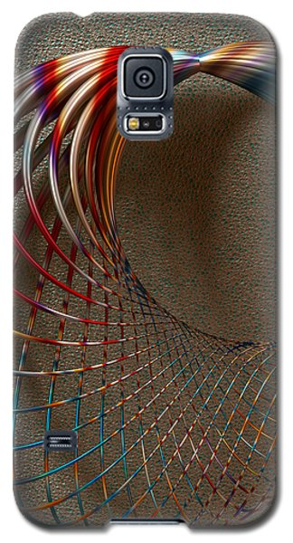 The Shape Of Things To Come Galaxy S5 Case