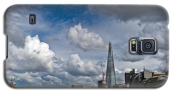 The Shard At Southwark Galaxy S5 Case