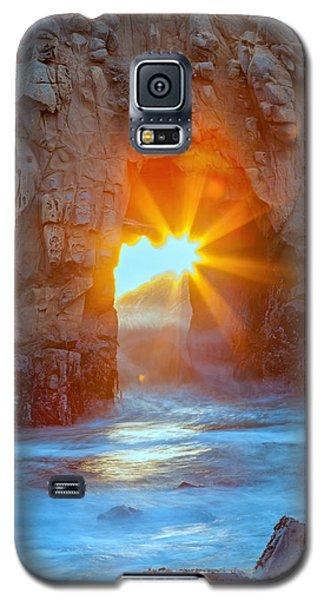 The Shining Star Galaxy S5 Case
