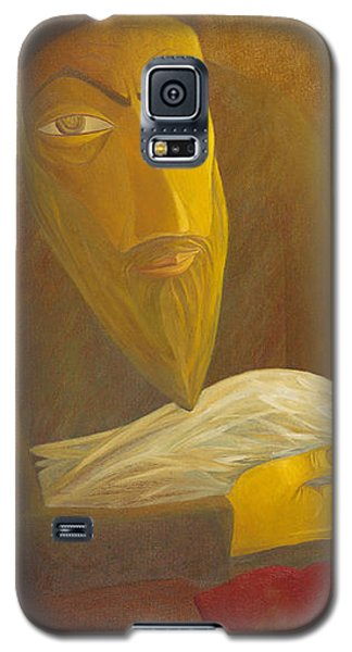 The Shochet With Rooster Galaxy S5 Case