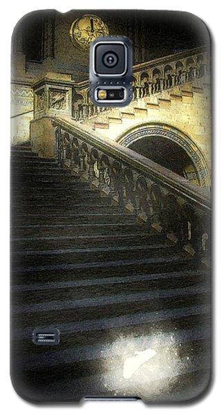 The Shoe Forgotten Galaxy S5 Case