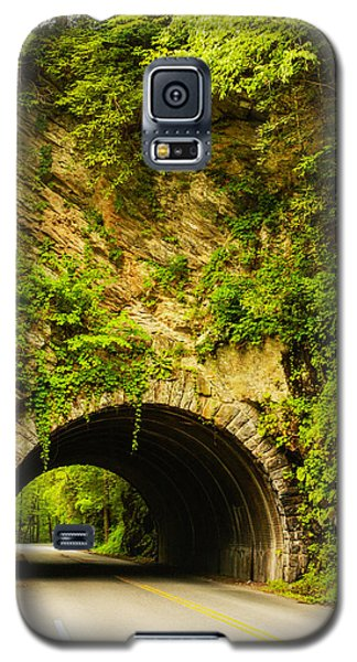 The Short Way Home Galaxy S5 Case