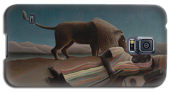 The Sleeping Gypsy Galaxy S5 Case