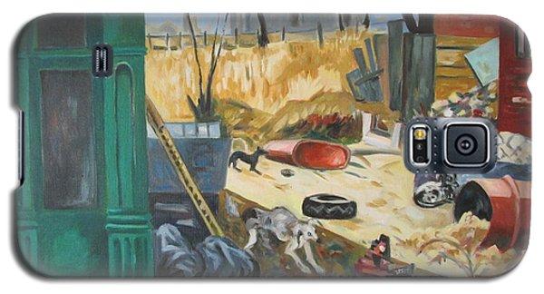 The Slum Dogs Galaxy S5 Case