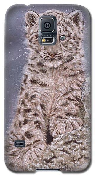 The Snow Prince Galaxy S5 Case