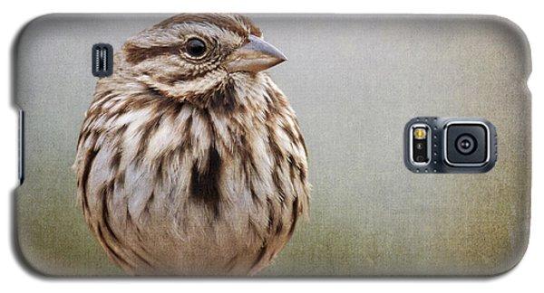 The Song Sparrow Galaxy S5 Case