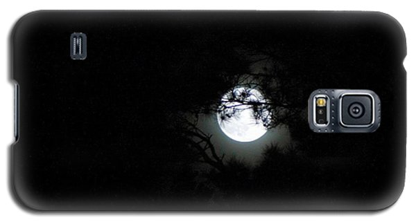 The Sorcerer's Moon Galaxy S5 Case by John Glass