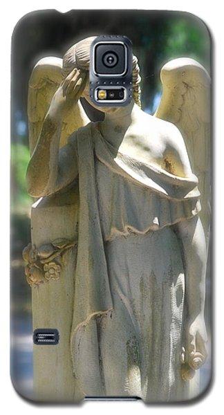 The Sorrow Of An Angel Galaxy S5 Case