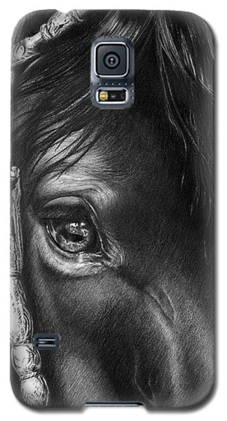 the Soul of a Horse Galaxy S5 Case