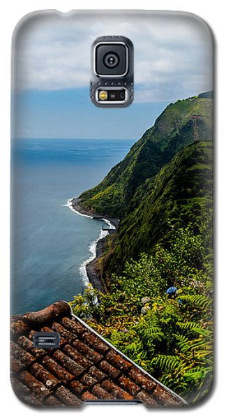 The Southeastern Coast Galaxy S5 Case